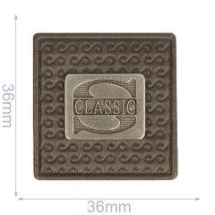 Label classic - 5pcs