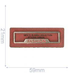 Label Men's Fashion - 5Stk