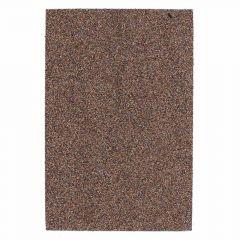 Iron-on patch glitter 10.4x15cm - 5pcs