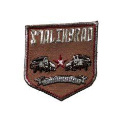 Iron-on patches Trucks - 5pcs