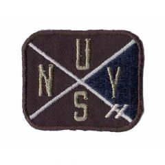 Iron-on patches NUYS - 5pcs