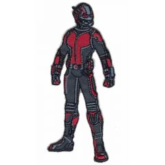 HKM Iron-on patch Ant-Man - 5pcs
