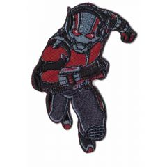 HKM Iron-on patch Ant-Man jumping - 5pcs