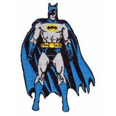 HKM Iron-on patch Batman - 5pcs