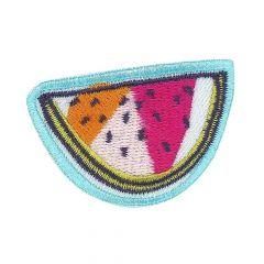 Iron-on patches Watermelon - 5pcs