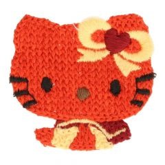 Patches Knitted cat - 5pcs