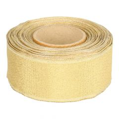 Metallic ribbon 40mm - 25m