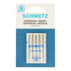 Schmetz Universal 5 needles - 10pcs