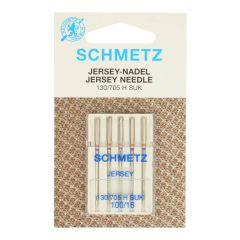 Schmetz Ballpoint 5 needles - 10pcs