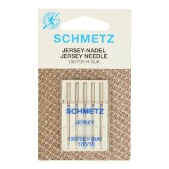 Schmetz Jersey 5 needles - 10pcs