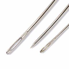 Prym Upholsterer's needles assorted silver - 5x3pcs