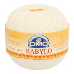DMC Babylo cotton no.30 10x100g