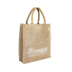 Scheepjes Eco carry bag - 5pcs