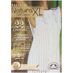 DMC Catalogue Natura XL - 1pc