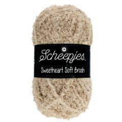 Scheepjes Sweetheart Soft Brush 5x100g