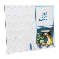 Schmetz Display for blister packs 72x53cm - 1pc