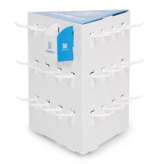 Schmetz Display tower for blister packs 36x30cm - 1pc