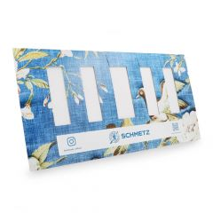 Schmetz Display for container boxes 47x24cm - 1pc