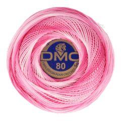DMC Spécial Dentelles - tatting nr. 80 - 10pcs