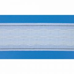 Curtain header tape pencil pleat 50-76mm - 50m