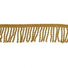 Lurex twisted fringe trim 45mm - 25m