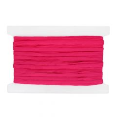 Soft cotton tape double thickness 9mm - 25m