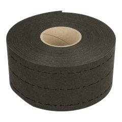 Vlieseline Press-and-fold 10-25 black - 50m