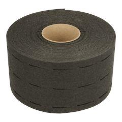 Vlieseline Press-and-fold 10-30 black - 50m
