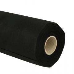 Vlieseline Stitch-n-tear 45cm black - 25m