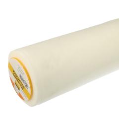 Vlieseline Solufleece 90cm white - 25m