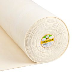 Vlieseline Sew-on wadding 278 152cm beige - 15m