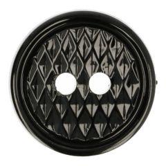 """Diamonds button shiny 54"""" - 30pcs"""