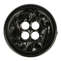 "Button with relief shiny 48""  -  40pcs"