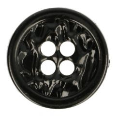 "Button with relief shiny 60""  -  40pcs"