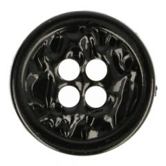 "Button with relief shiny 80""  -  30pcs"