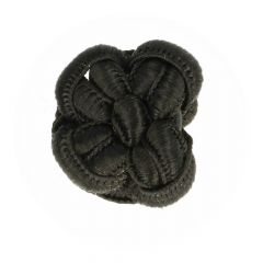 Turban Passementerie button 28  -  25pcs