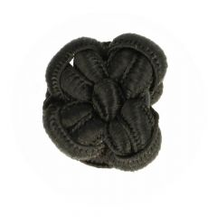 Turban Passementerie button 36  -  25pcs