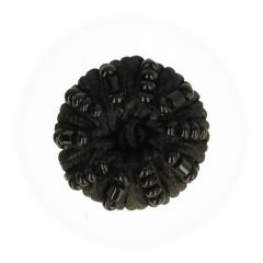 Passementerie button brooch 30  -  25pcs