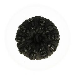 Passementerie button brooch 80  -  12pcs