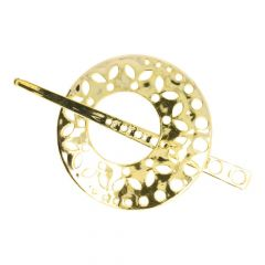 Shawl Pin 85mm - 5pcs
