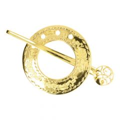 Shawl Pin 90mm - 5pcs