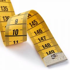 Prym Tape Measure Profi cm-cm 150 cm - 5pcs.  L