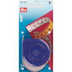 Prym Spring tape measure maxi 150cm - 5pcs