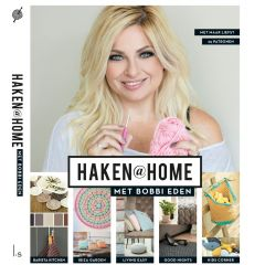 Haken @ home met Bobbi Eden - 1pc