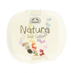 DMC Cotton Natura 10x50g