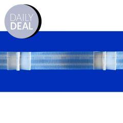 Antex Bandex Twist curtain tape 3-pleats 29mm white - 100m