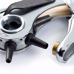 Prym Revolving punch pliers 2.50-5.00mm - 3pcs