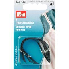 Prym Shoulder strap retainers - 5pcs