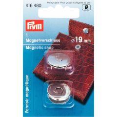 Prym Magnetic snap 19 mm - 5pcs. R