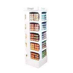 Scheepjes Display 45x45x170cm white - 1pc